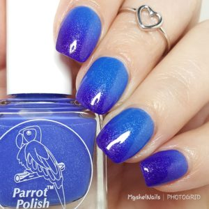 The Blurple - Periwinkle Group Exclusive