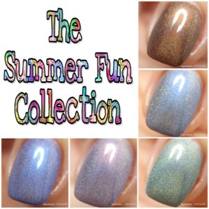 The Summer Fun Collection